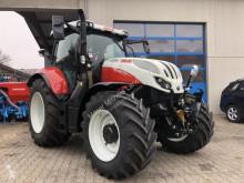 Steyr 6145 Profi CVT farm tractor