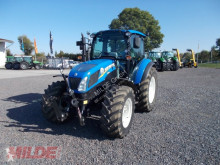 tracteur agricole New Holland T4.105