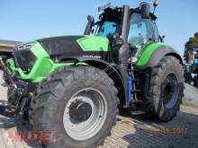 Tracteur agricole Deutz-Fahr Agrotron 9340 TTV occasion
