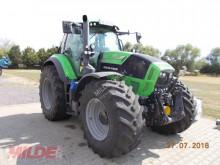Tracteur agricole Deutz-Fahr 7250 TTV Agrotron occasion