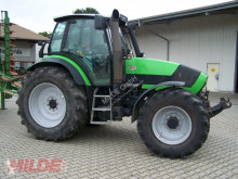 tractor agrícola Deutz-Fahr Agrotron M 640 Profiline