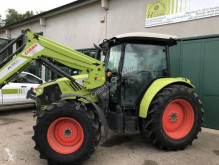 Claas farm tractor