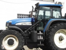 tracteur agricole New Holland TM 190