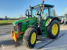 John Deere 5125R farm tractor