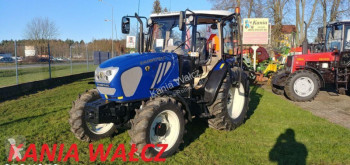 tracteur agricole Farmtrac 675 dtn king