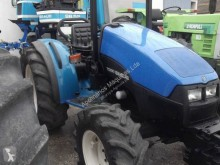 tracteur agricole New Holland TCE 50