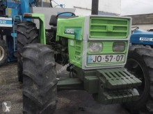 Tracteur agricole Agrifull 80 occasion