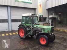 tracteur agricole Fendt 275 v