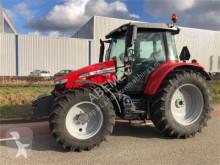 tractor agrícola Massey Ferguson 5712 Dyna 4