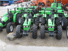 Mezőgazdasági traktor Deutz-Fahr Agrofarm 95c használt