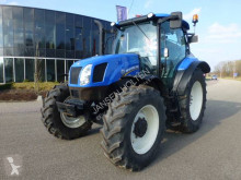 New Holland farm tractor T6.120