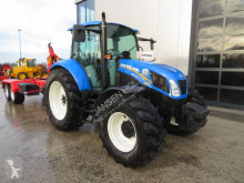Landbouwtractor New Holland T5.105 tweedehands