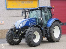 Tractor agrícola New Holland T6 - Tier 4A T6.180 usado