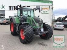 Tractor agrícola Fendt 722 Vario Profi Plus usado