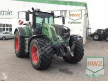 Fendt farm tractor 826 Vario Profi Plus
