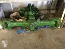 John Deere Tractor pieces