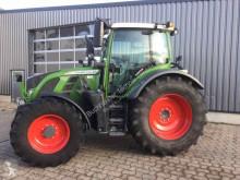 tracteur agricole Fendt Vario 516 Profi Plus