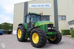 Landbouwtractor John Deere 7710 PS tweedehands