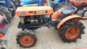 Tractor agricol Kubota B6000 second-hand