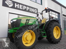 tracteur agricole John Deere 5075 E ; Model 2019