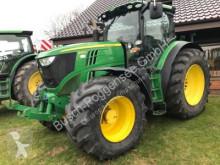 ciągnik rolniczy John Deere 6210 R
