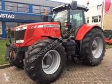 Tracteur agricole Massey Ferguson 7626 DYNA 6 EFF occasion