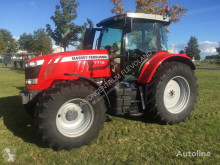 Massey Ferguson 7716 DYNA 6 ESSENCIAL farm tractor used