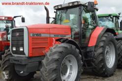 zemědělský traktor Massey Ferguson MF 8160