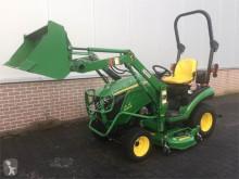 tracteur agricole John Deere 1 026R TRACTOR