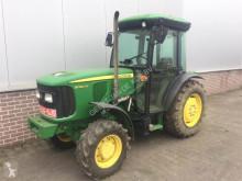 tracteur agricole John Deere 5 080GF TREKKER