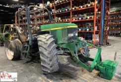 tracteur agricole John Deere 6910 S