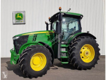 John Deere 7215R tracteur agricole occasion
