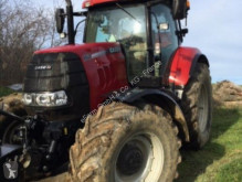 ciągnik rolniczy Case