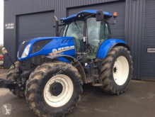 landbouwtractor New Holland