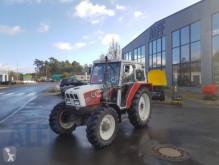 tracteur agricole Steyr