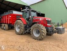 Massey Ferguson farm tractor
