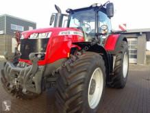 tracteur agricole Massey Ferguson
