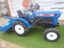 Tracteur agricole Iseki TX 145 occasion