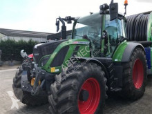 tractor agricol Fendt 516 S4 Power