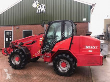 Tracteur agricole nc 9310t occasion