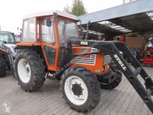 tracteur agricole Fiat 566 DT