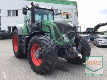Fendt 930 Vario Profi Plus farm tractor used