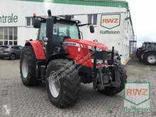 Mezőgazdasági traktor Massey Ferguson 7718 Dyna VT használt