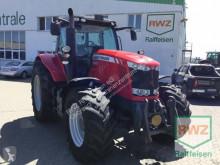 Tractor agrícola Massey Ferguson 7620 Dyna VT usado