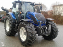 tracteur agricole Valtra nc