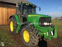 tarım traktörü John Deere