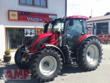 tractor agrícola Valtra N 104