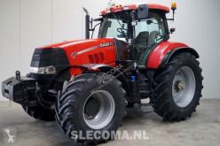 tracteur agricole Case IH Puma 170 CVX