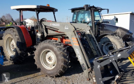 Tractor agricol Same Explorer 85 T second-hand