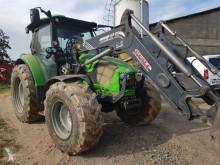 Zemědělský traktor Deutz-Fahr 5110 P použitý